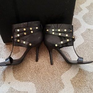 Tory Burch Stiletto Heels FIrm!!!